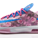 KD 6 Aunt Pearl