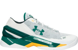 Curry 2 Low Oakland A's 1264001 102