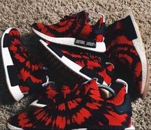 Fake Adidas x Nice Kicks Primeknit NMD