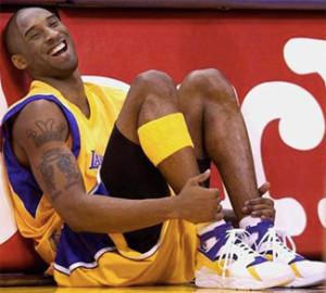 Kobe Nike Huarache