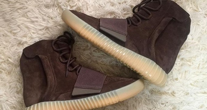 Brown Yeezy 750 Coming This March