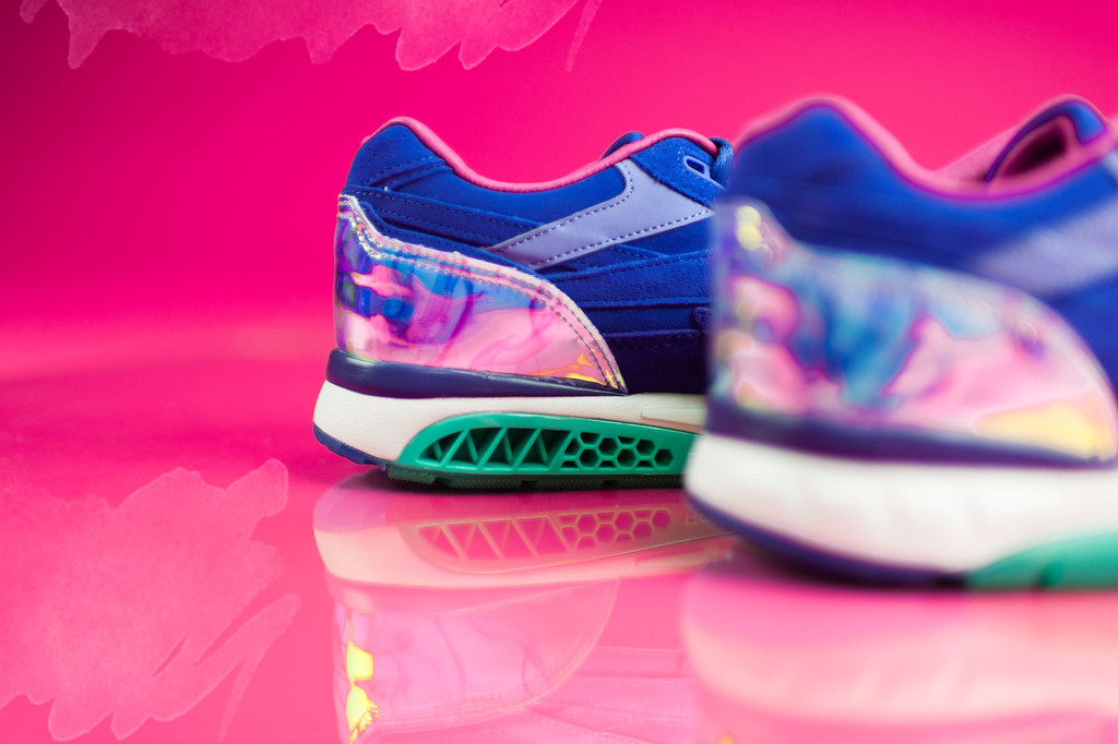 Cam'ron Promises Reebok Purple Haze Sneaker Coming Soon