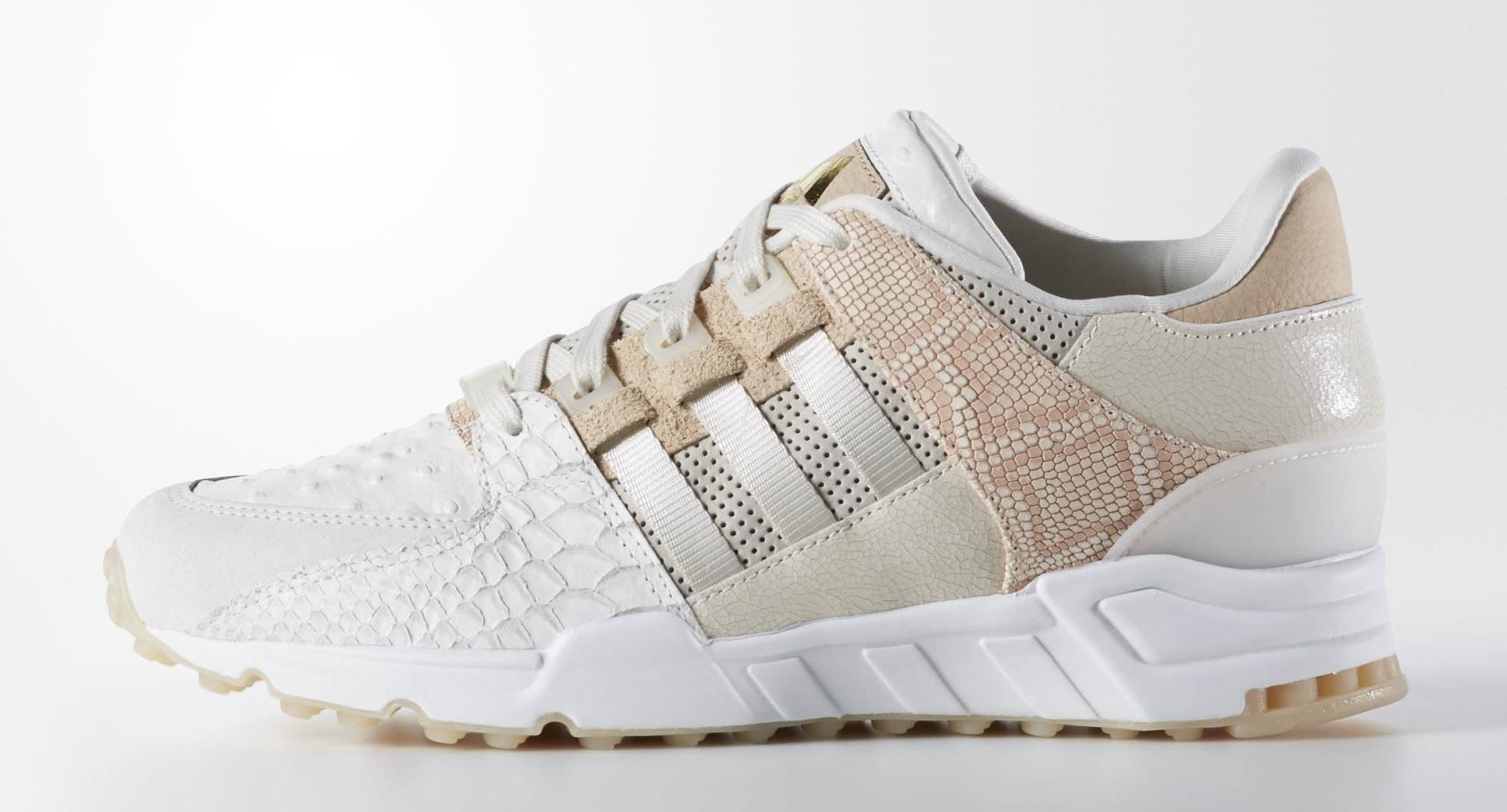 Adidas Eqt Running Support 93 Oddity Pack