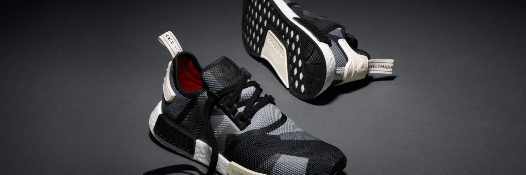 May 26th Adidas NMD Releases