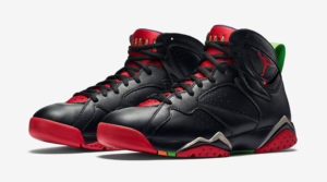Retro 7 Marvin The Martian 304775-029