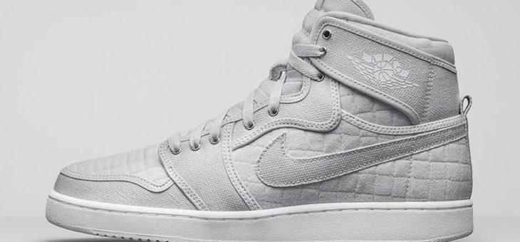Quilted Retro 1 High OG available UNDER RETAIL