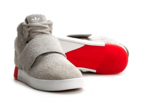 New adidas Originals TUBULAR INVADER STRAP SNEAKERS