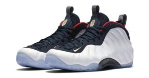 Foamposite One PRM USA 575420-400