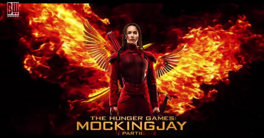 Watch The Hunger Games: Mockingjay - Part 1 (2014) Movie
