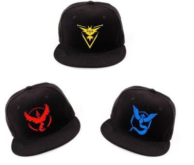Pokémon Hats for $5 with Free Shipping