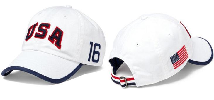 Ralph Lauren Olympic Gear WAY Under Retail