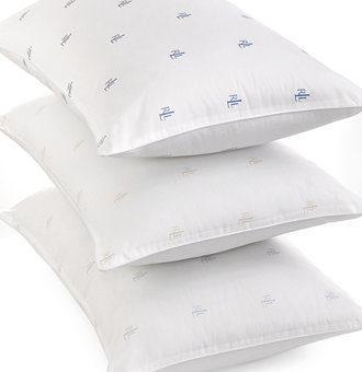 Ralph Lauren Pillows – Only $5.94 – Normally $20!!!