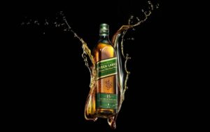 Johnny Green, probably one of the best bargains. Patent Malt, 15 year scotch for 1/2 the normal price.