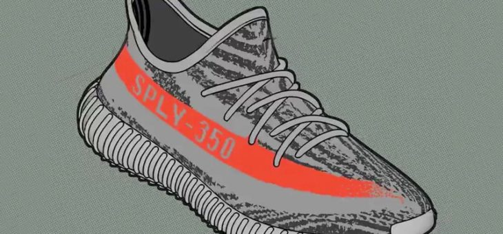 "Yeezy Boost 350 V2 ""Beluga"" Raffle Links"