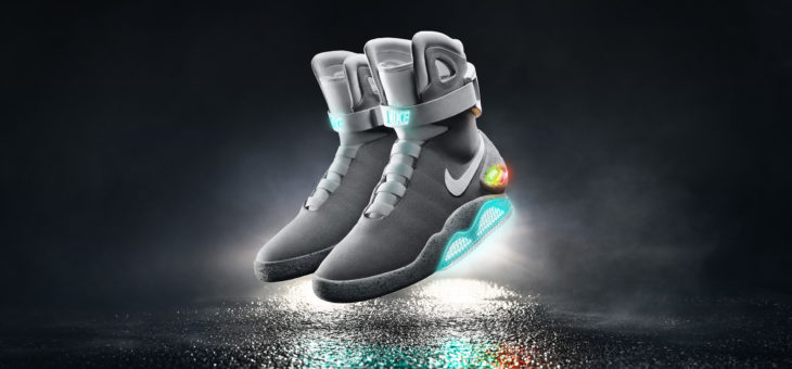 2016 Nike Air Mag Release – Everything you need to know