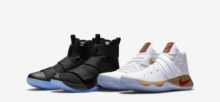 "Nike ""Game 3"" Championship Pack"