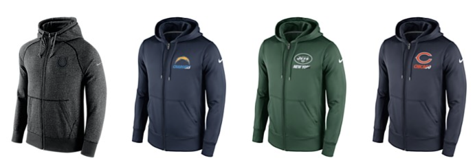 Save $55 on Nike NFL and NCAA Hoodies – Only $30 (Normally $85)