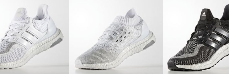 Ultra Boost Reflective Pack Re-Release