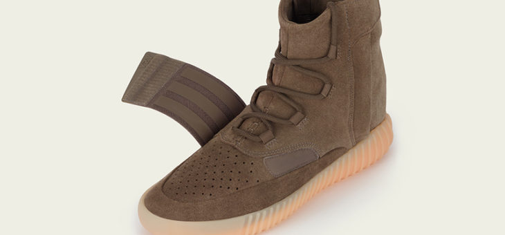 "The Yeezy 750 ""Chocolate"" Online Release Links and In Store Releases"