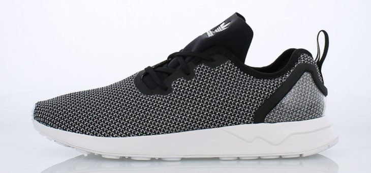 ALMOST GONE – 55% Off Adidas ZX Flux Knit
