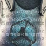 Jumpman Heel Branding
