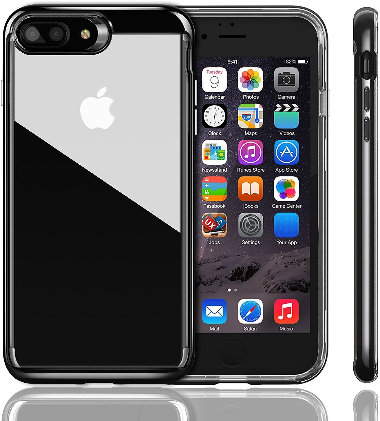 iphone 7 tpu case on sale for 3 with coupon cop these. Black Bedroom Furniture Sets. Home Design Ideas