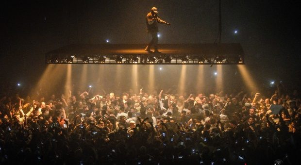 Kanye West Cancels Tour, Throws Away Millions Just Ahead Of Yeezy Launch