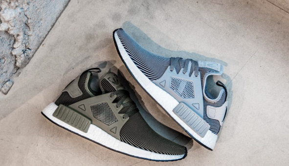 Adidas NMD XR1 Primeknit – A few sizes available