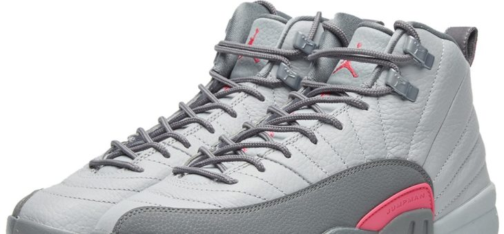 25% Off the Last Few Sizes of the Retro 12 Wolf Grey