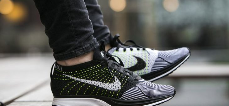 Nike Flyknit Racers are $60 OFF