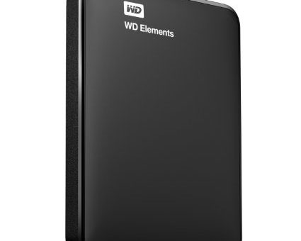 Need some more space for your Xbox One? 2TB WD Hard Drive only $65