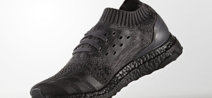 Triple Black Ultra Boost Uncaged is about to drop