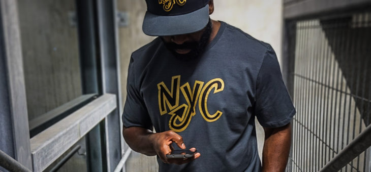 "Jordan City Pack ""NYC"" Shirt on sale for $10 (retail is $35)"