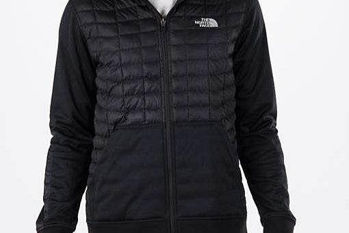 60% Off North Face Kilowatt Thermal Jacket – Only $66 (normally $160)