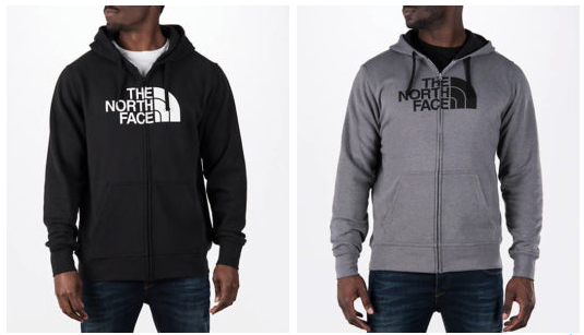 North Face Half Dome Hoodie on sale for $24 (retail is $55)