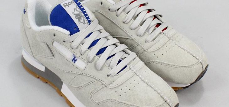 GS Sizes Kendrick Lamar x Reebok CL Split – ONLY $38!!!