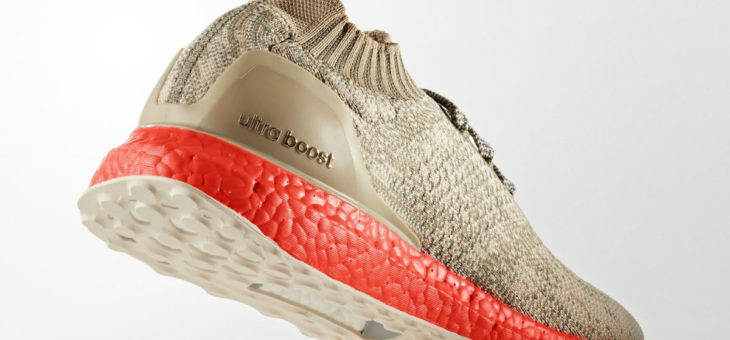 Ultra Boost Uncaged Trace Cargo Release Links