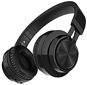 Wireless Foldable Bluetooth Headphones for $16.45 after coupon (normally $70)