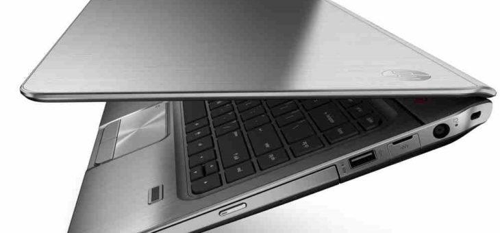 15″ HP ProBook Laptop For $219
