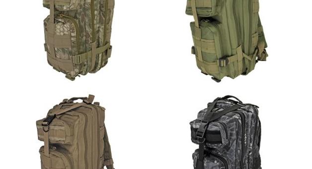 Ranger Assault Backpack on sale for $25 (retail $130)