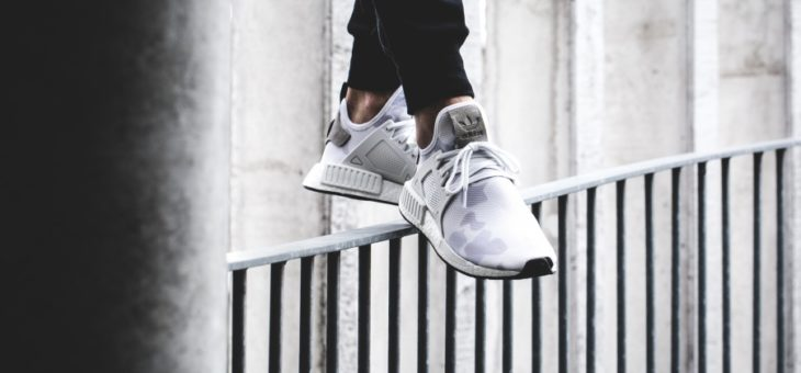 Adidas NMD_XR1 White Camo available Under Retail with Free Shipping