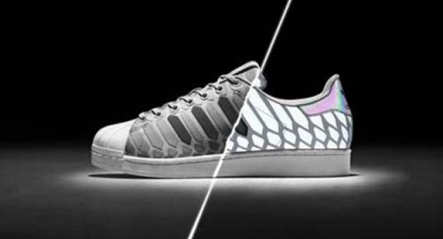 Adidas Superstar Xeno on sale for $45 (retail $110)