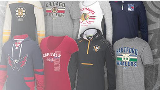 40% OFF – NHL Jerseys, Hoodies and fan gear