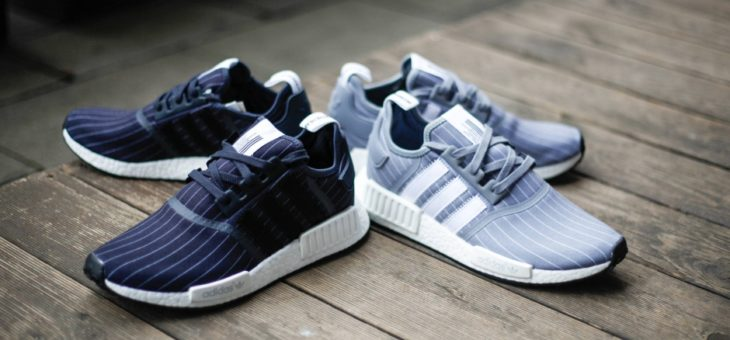 FSR #RESTOCK of the Adidas x Bedwin & The Heartbreakers NMD_R1
