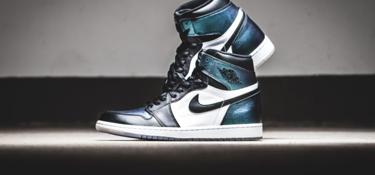 The Jordan Retro 1 OG All Star is about to drop