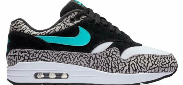 2017 Air Max Day Releases