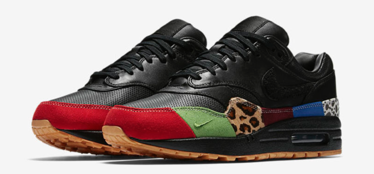 "March 25th Release Links – AM1 ""Master"" Retro 4 ""Motorsport"" & More"