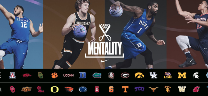 Get a FREE March Madness Shirt From Nike