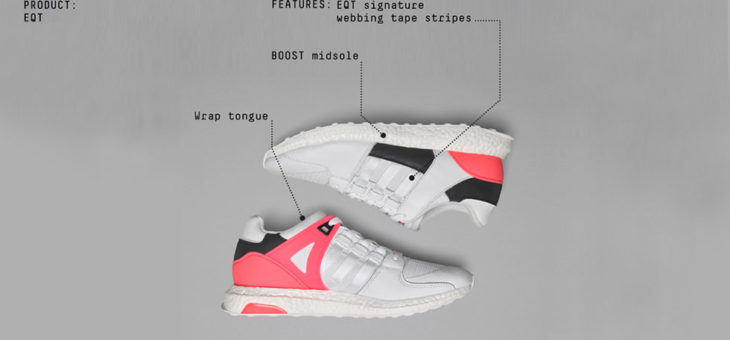 Adidas EQT Support Ultra Boost White Turbo Pack Release Links (BA7474)