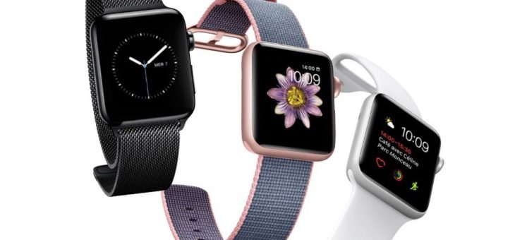 Apple Watch Series 1 on sale for $199 (retail $269)